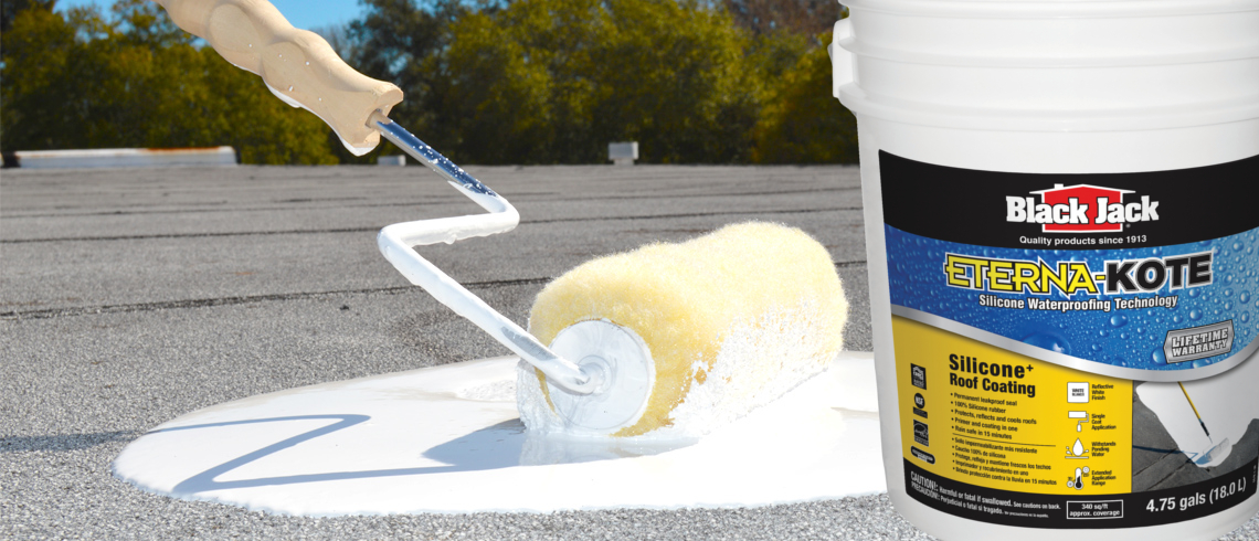 The Ultimate in Flat Roof Restoration and Waterproofing